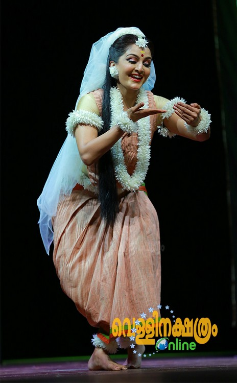 Manju Warrier as Shankuntala