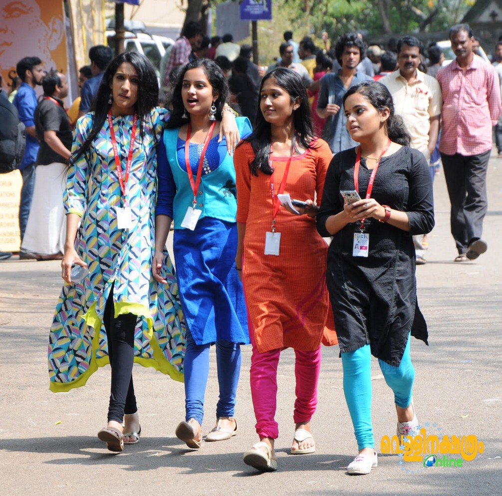 IFFK 2016 Day 3 Clicks