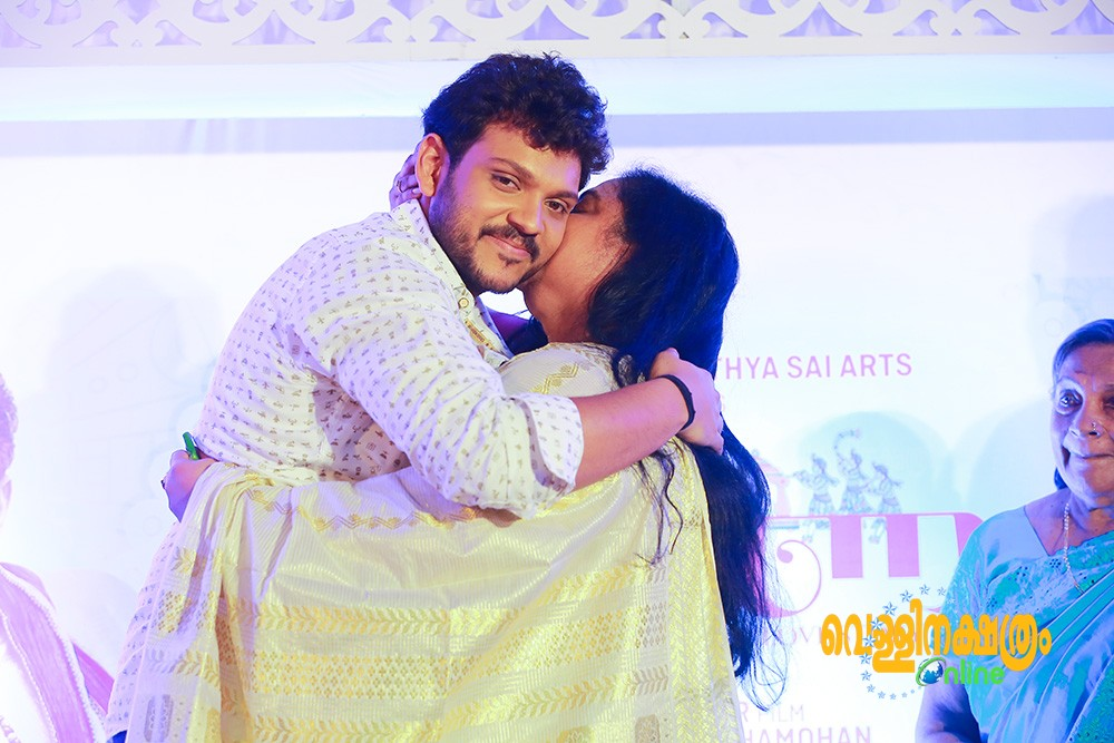 Kalyanam Movie Launch