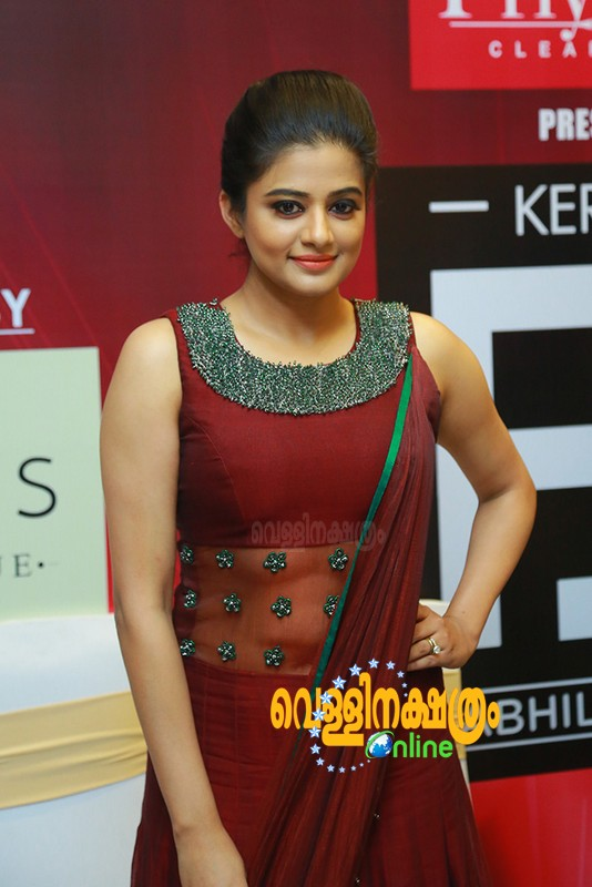 Kerala Fashion League 2016 Press Meet