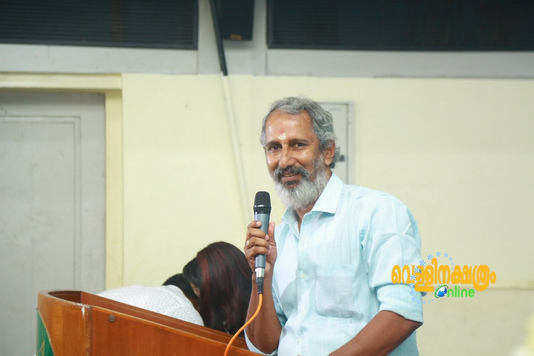 Kuthirapavan Launch