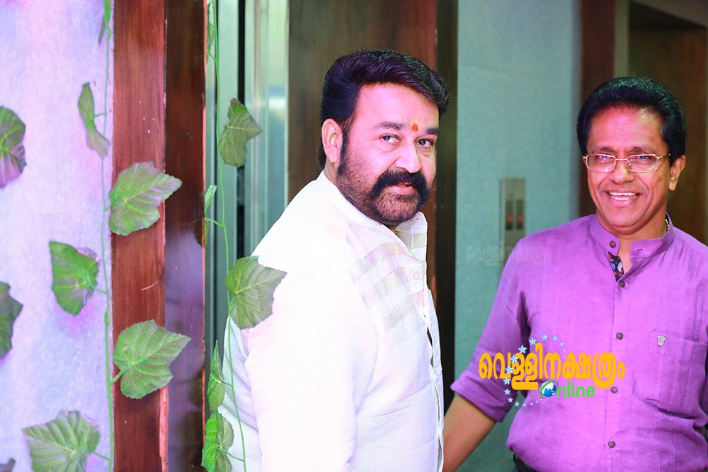 Munthirivallikal Thalirkkumbol 100th Day Celebration