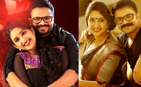 Love Story of JayaSurya